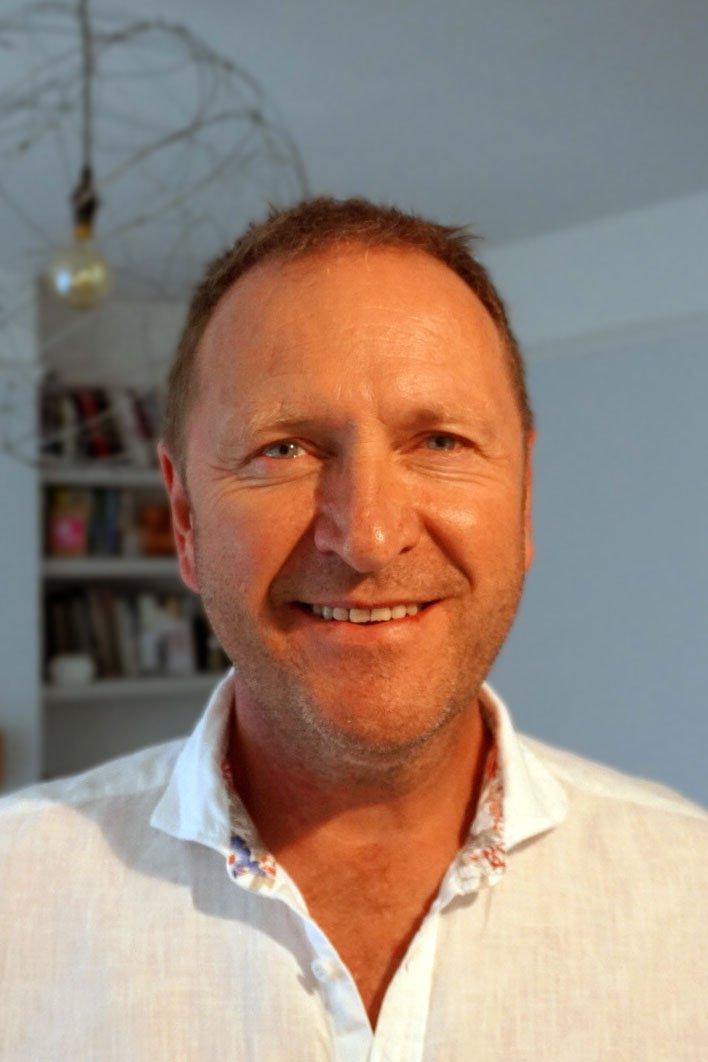 Mike Hostick