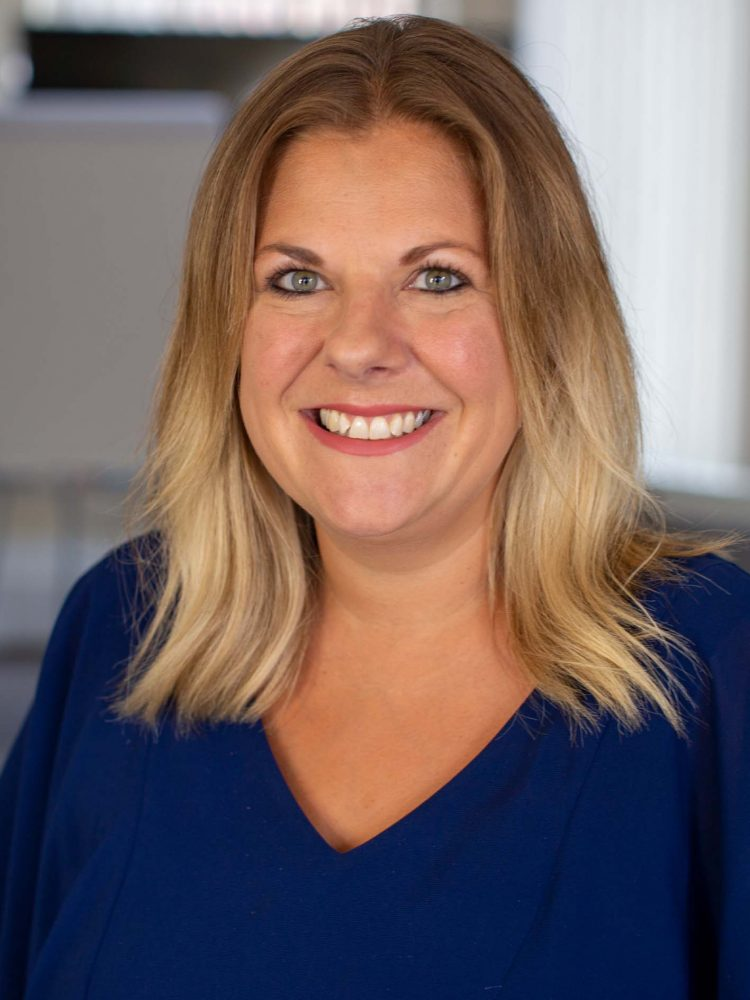 Michelle Shanley