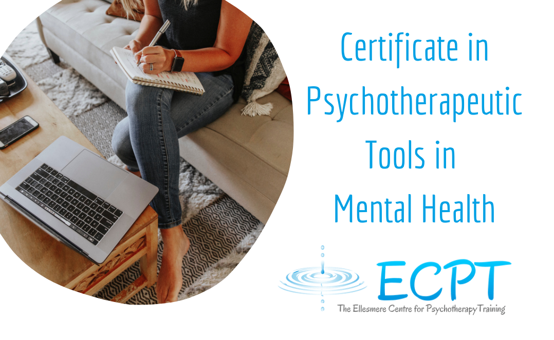 Certificate in Psychotherapeutic Tools in Mental Health
